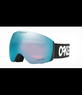 Oakley Flight Deck™ Factory Pilot Black I  Prizm Snow Sapphire Iridium