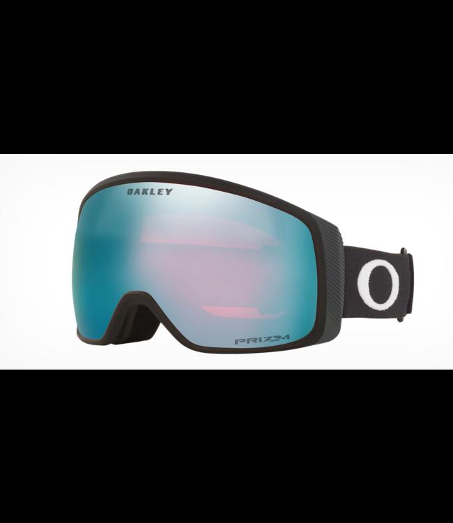 Oakley Flight Tracker XM FP Black I  Prizm Snow Sapphire Iridium