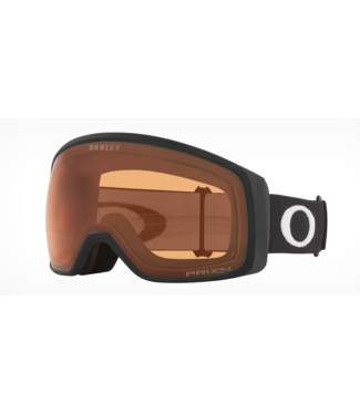 Oakley Flight Tracker XM Matte Black I  Prizm Snow Persimmon