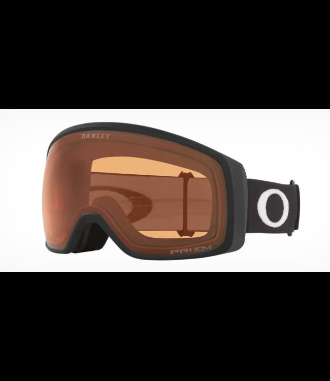 Oakley Flight Tracker XM Matte Black I  Prizm Snow Persimmon