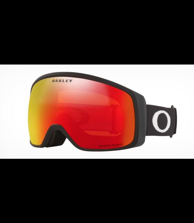 Oakley Flight Tracker XM Mattschwarz I Prizm Snow Torch Iridium