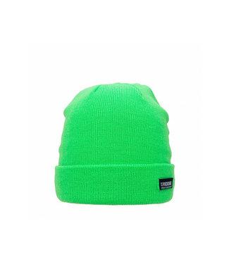 Poederbaas Colorfull Basic CB04 Groen