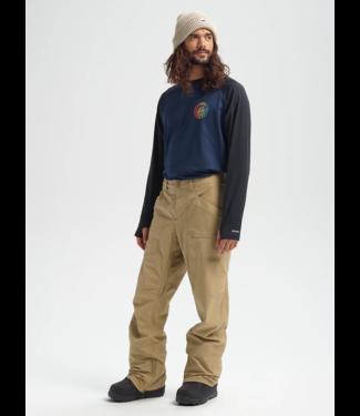 Burton M Covert Pant - Kelp Khaki
