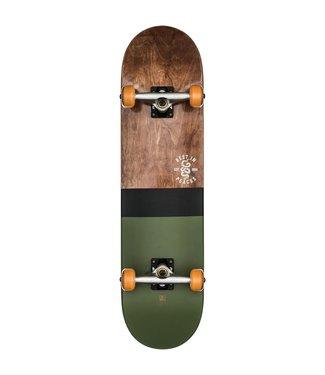 GLOBE G2 Half Dip 2 - Dark Maple/Hunter Green