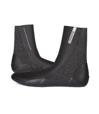 Mystic Supreme Boot 5Mm Split Toe - Schwarz