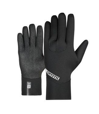 Mystic Star Glove 3Mm 5Finger Black