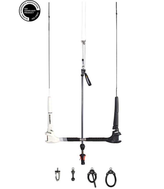 Cabrinha Overdrive Modular Trimlite 2021