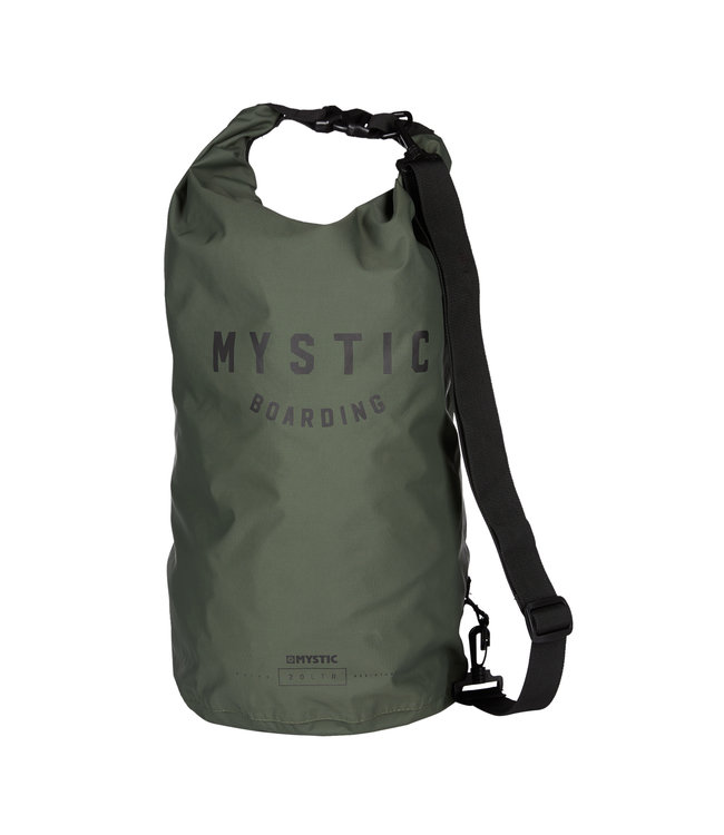Mystic Dry Bag - Brave Green