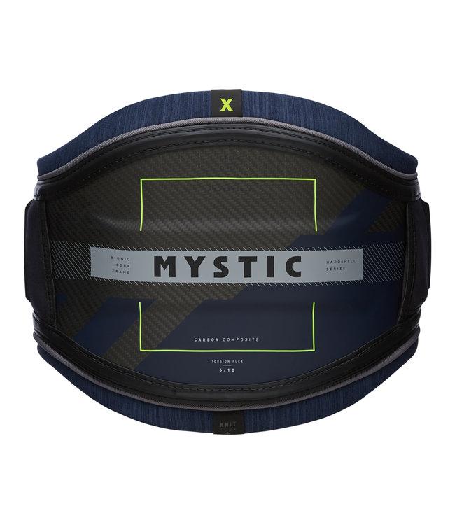 Mystic Majestic X Waist Harness - Night Blue