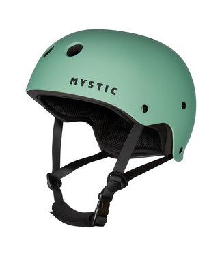 Mystic MK8 Helmet - Seasalt Green