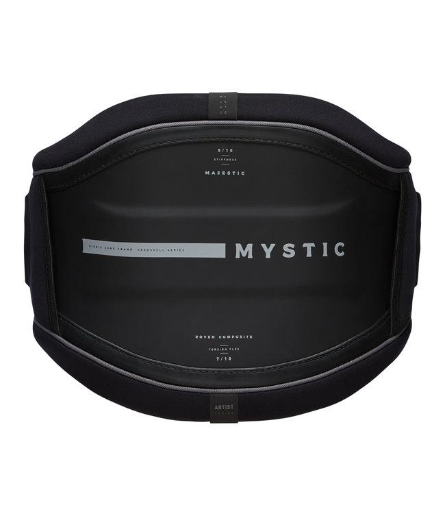 Mystic Majestic Waist Harness - Black