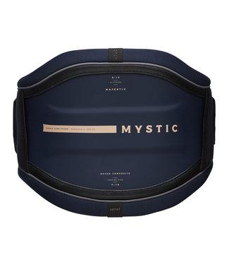 Mystic Majestic Waist Harness - Night Blue