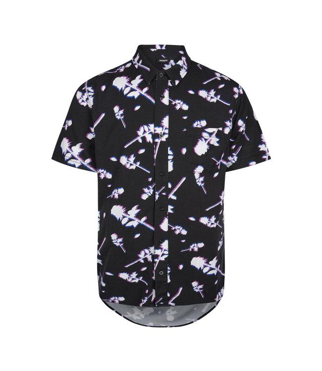 Mystic The Party Shirt - Black