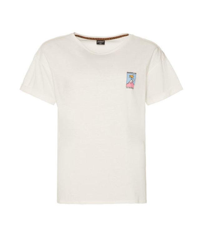 Protest Harlem T-Shirt - Seashell