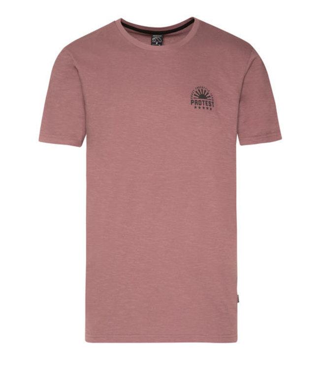 Protest Bass T-Shirt - Maulbeeren