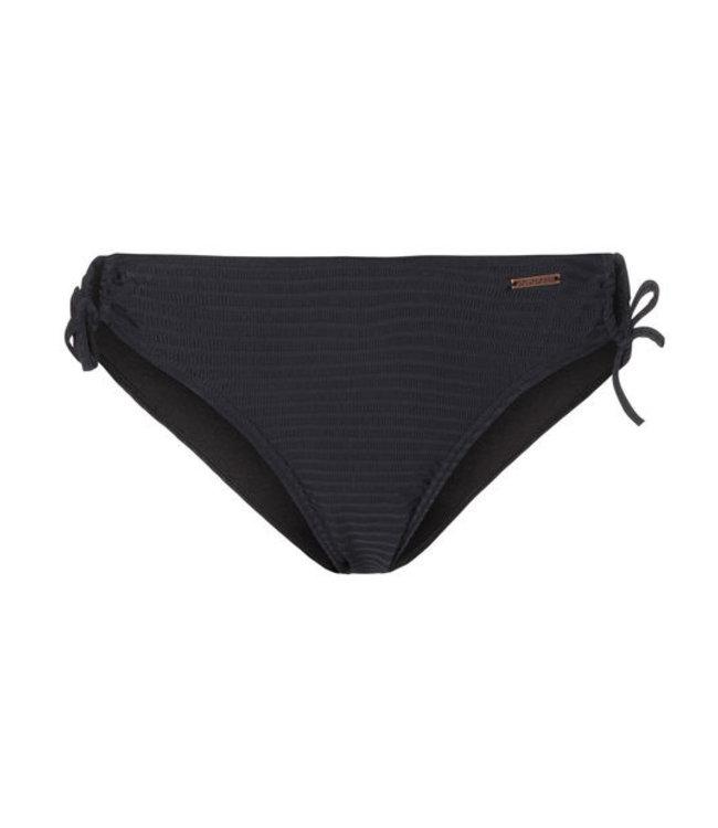 Protest Mm Gobi Bikini Bottom - True Black