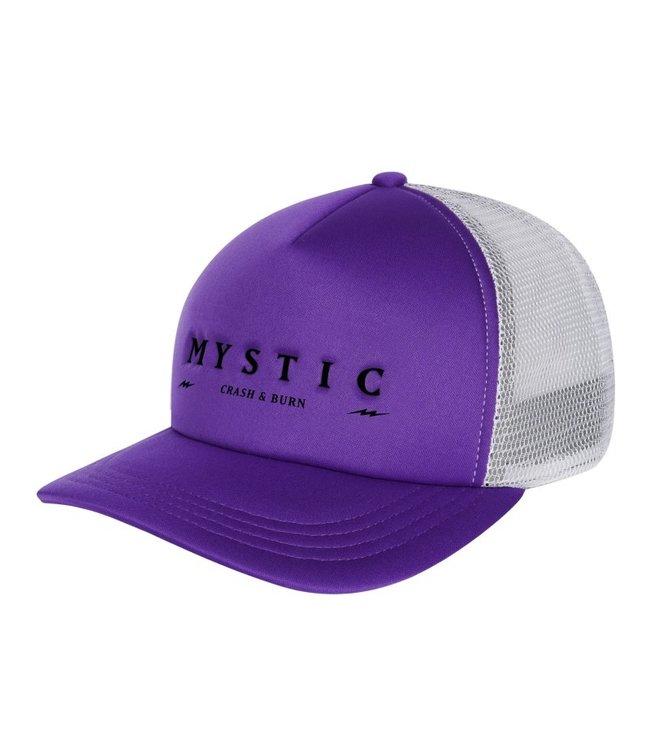 Mystic Hush Cap - Purple