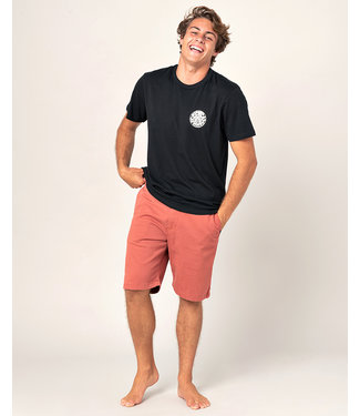 Rip Curl Travellers Walkshort  - Washed Red