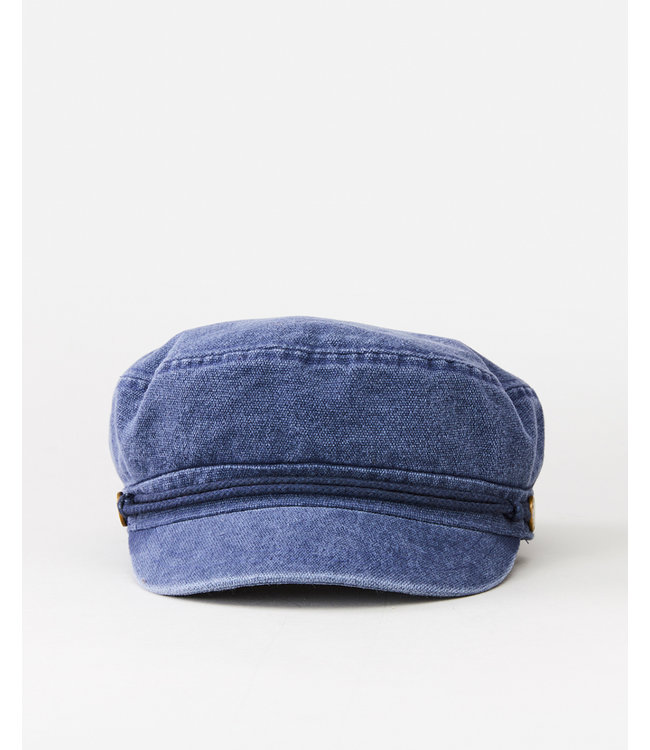 Rip Curl Washed Driver Cap  - Navy
