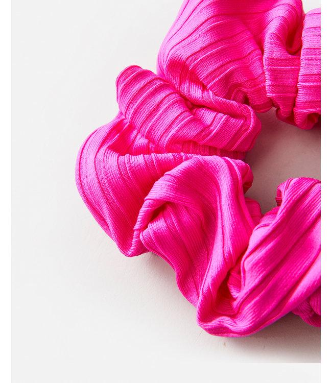 Rip Curl Mixed Scrunchie  - Pink