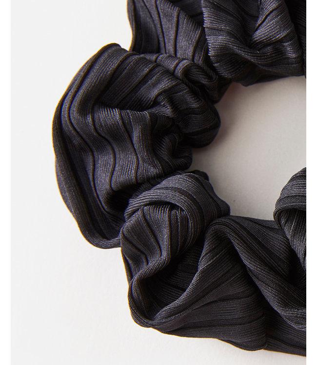 Rip Curl Mixed Scrunchie  - Black