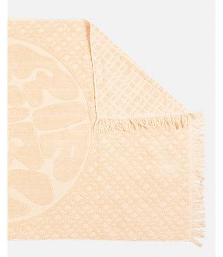Rip Curl Surfers Essentials Towel - Light Peach