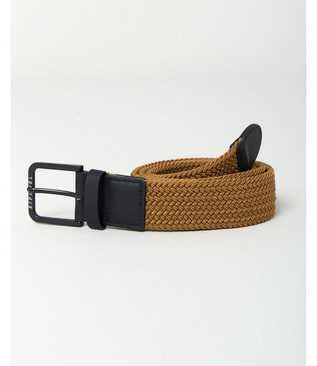 Rip Curl Hope Rope Belt - Kangaroo