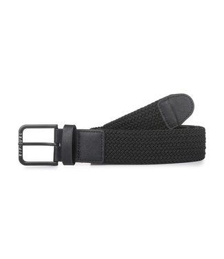 Rip Curl Hope Rope Belt  - Black