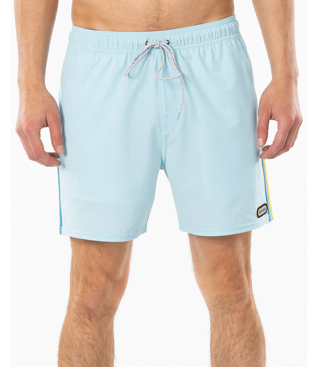 Rip Curl Surf Revival Volley  - Light Blue