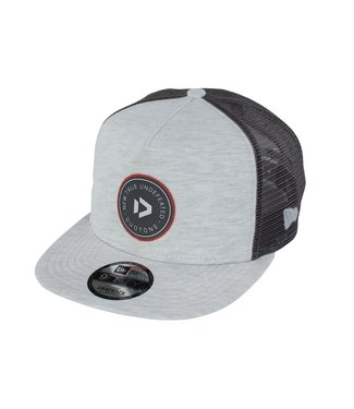 Duotone New Era Cap 9Fifty A-Frame Light Grey