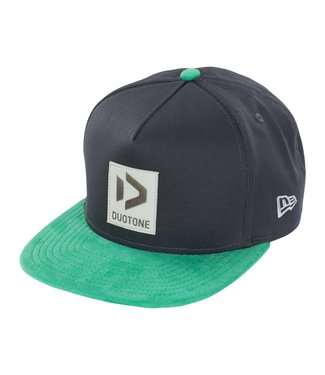 Duotone New Era Cap 9Fifty A-Fr. Grey Green