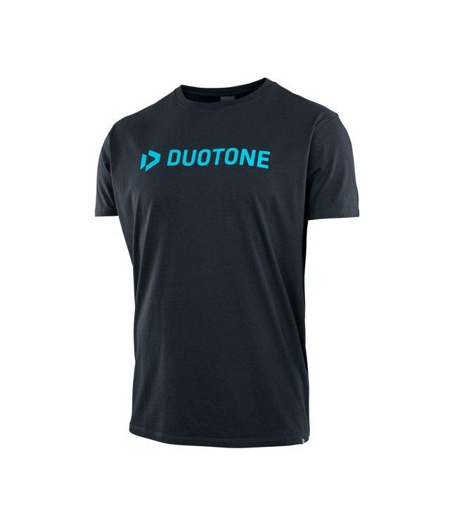 Duotone Tee SS ORIGINAL - Black