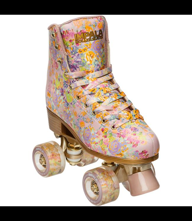 Impala Rollerskates Quad Skate - Cynthia Rowley Floral