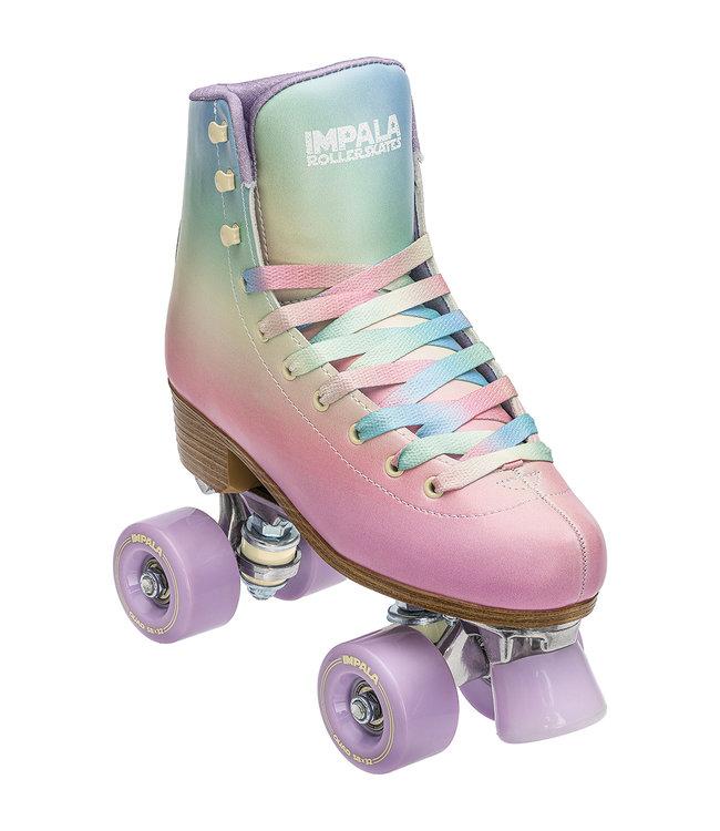 Impala Rollerskates Quad Skate - Pastell verblassen