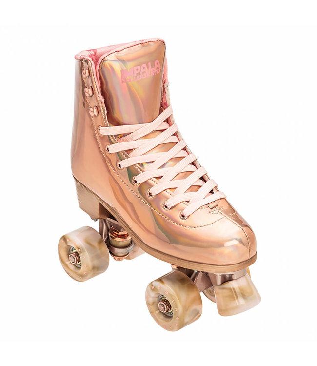 Impala Rollerskates Quad Skate - Marawa Rose Gold