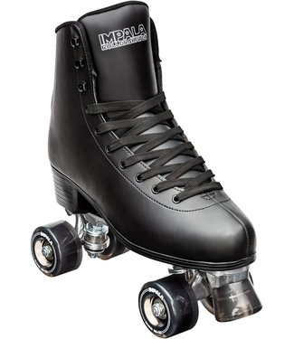 Impala Rollerskates Quad Skate - Black