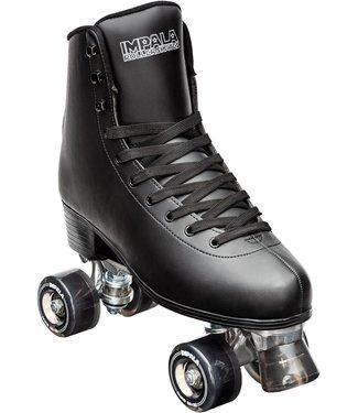 Impala Rollerskates Quad Skate - Schwarz