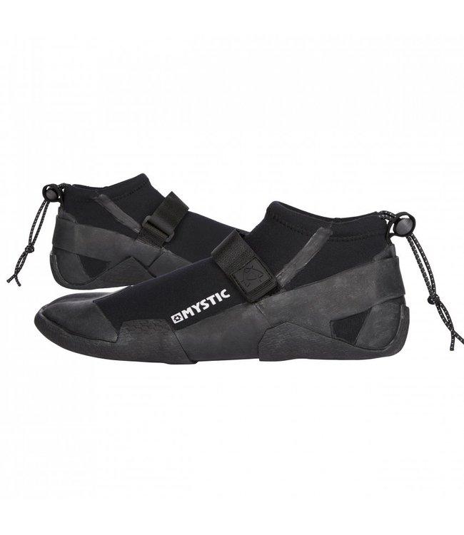 Mystic Marshall Shoe 3Mm Split Toe Black