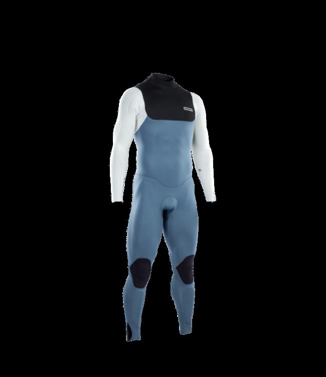 ION  Seek Core 4/3 Front Zip Steel Blue