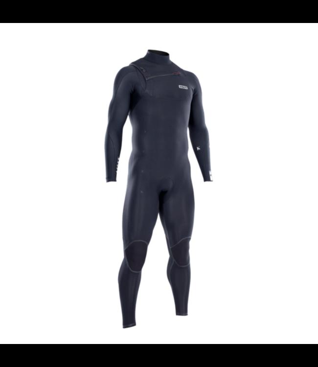ION  Seek Select 4/3 - Front zip - Black