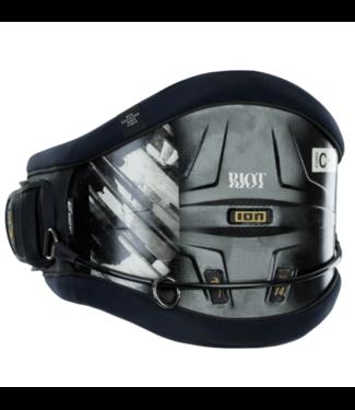 ION  Riot Curv 14 - Black