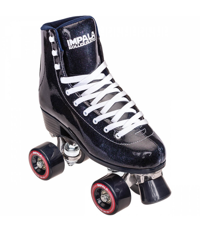 Impala Rollerskates Quad Skate - Mitternacht