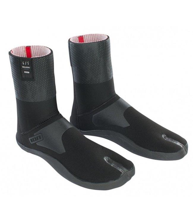 ION  Ballistic Socks 6 / 5mm IS Black