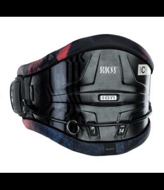 ION  Riot Curv 14 Select - Black Ca Blue