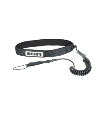 ION  Sup Core Coiled Hip Safety Schwarz