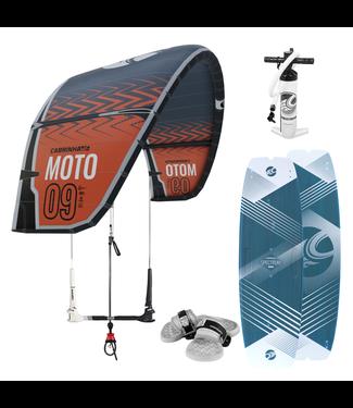 Cabrinha Moto 2021 kiteset