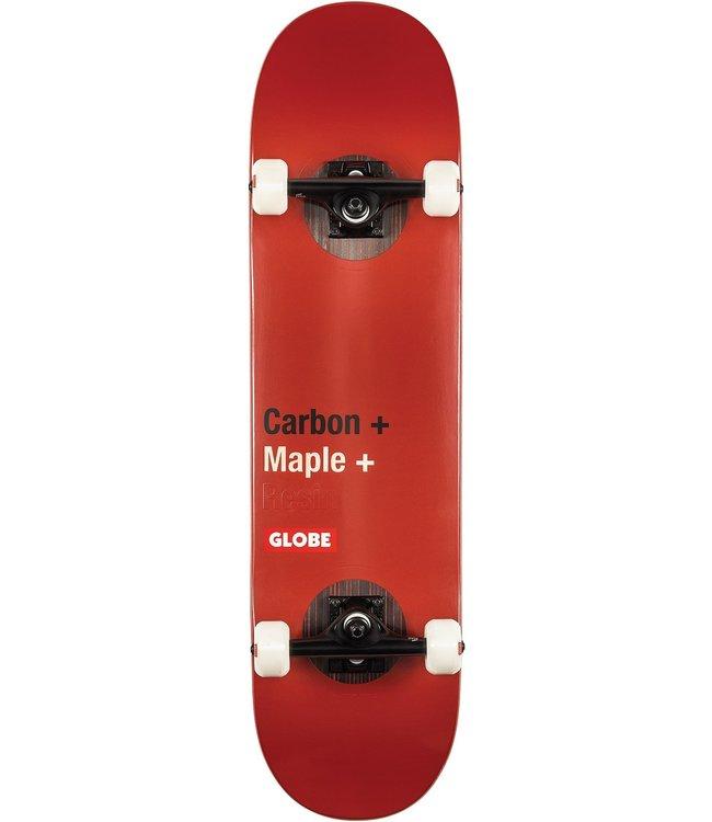 GLOBE G3 Bar - Red