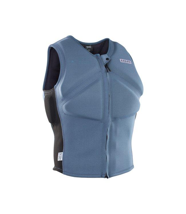 ION  Vector Vest Core FZ Steel Blue