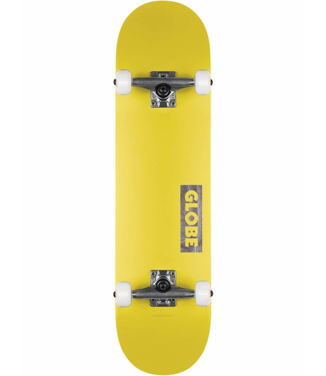 GLOBE Goodstock - Neon Yellow