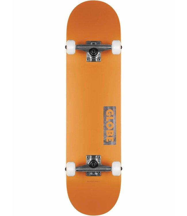 GLOBE Goodstock - Neon Orange